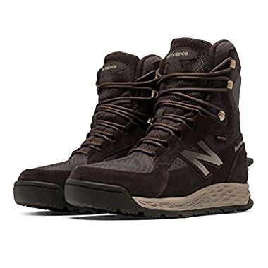 New Balance Fresh Foam 1000v1 Men's Winter Boot (3 Color Options)