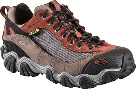 Oboz Firebrand II BDry Hiking Shoe (Men's)
