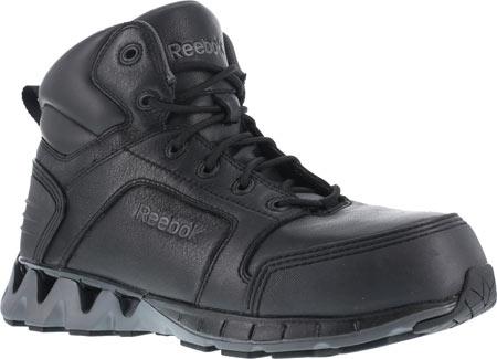 Reebok Work ZigKick Work RB7000 6 Composite Toe Athletic Boot (Men's)