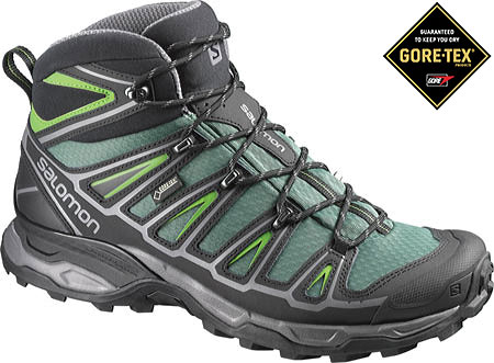 Salomon X-Ultra Mid 2 Men's GORE-TEX Boots (2 Color Options)