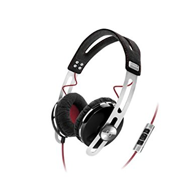 Sennheiser Momentum On-Ear Headphone Black