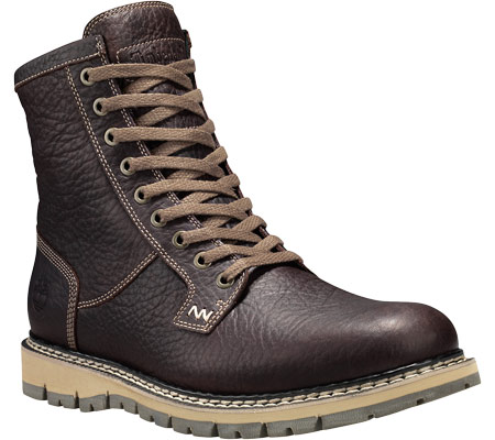 Timberland Britton Hill Plain Toe Waterproof Boot (Men's)