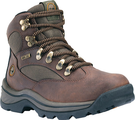 Timberland Chocorua Trail Waterproof Hiking Boot (Men's)