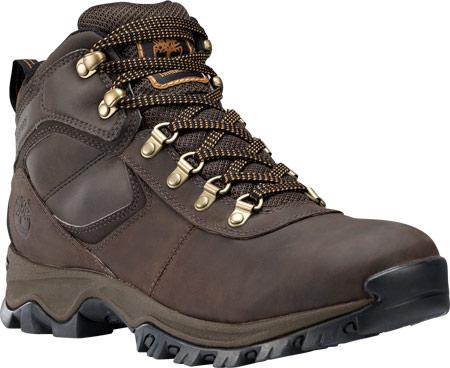 Timberland Earthkeepers Mt. Maddsen Mid Waterproof Hiker Boot (Men's)