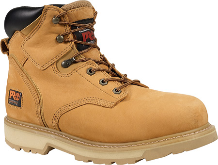 Timberland PRO Pit Boss 6 Soft Toe Boot (Men's)