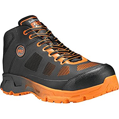 Timberland PRO Velocity Alloy Toe EH Mid Work Boots