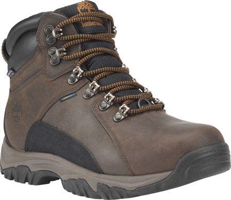 Timberland Thorton Mid Waterproof Insulated Warmlined (Men's)