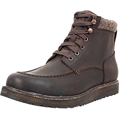 UGG Merrick Stout Men's Leather Boot