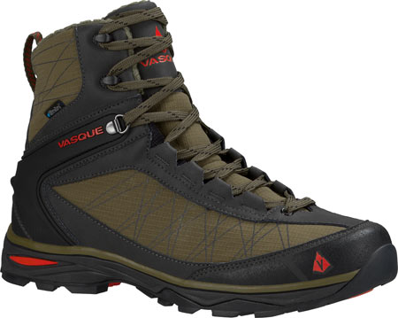 Vasque Coldspark UltraDry Hiking Boot (Men's)