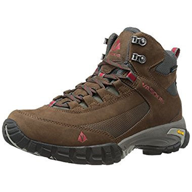 Vasque Men's Talus Trek Ultradry Hiking Boot (3 Color Options)