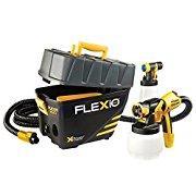 Wagner Flexio 890 HVLP Paint Sprayer Station (0529021)