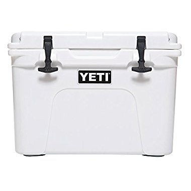Yeti Tundra 35 Cooler (White)