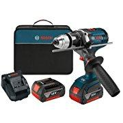 Bosch DDH181X-01 18-Volt 1/2 Brute Tough Drill/Driver with Active Response Technology