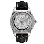 Breitling Galactic WB3510U0-A777-435X Men's Watch