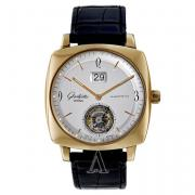 Glashutte Sixties 94-12-01-01-04 Men's Limited Edition Watch