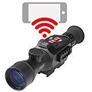 ATN X-Sight-II 3-14x Smart Day/Night Hunting Rifle Scope HD Video DGWSXS314Z