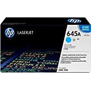 HP 645A (C9731A) Cyan LaserJet Toner Cartridge