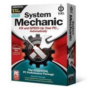 System Mechanic 16.5 for Windows 10, 8, 7, Vista, and XP