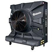 Portacool Natural Black Portable Evaporative Cooler (PACHR3600)
