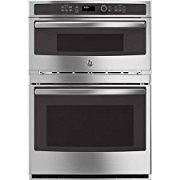 GE Profile PT7800SHSS 30 Built-In Convection Combination Microwave Wall Oven in Stainless Steel