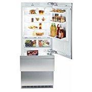 Liebherr HCB-1560 30 Fully Integrated Refrigerator w-BioFresh/Freezer/Panel Ready/Right hinge/ IM
