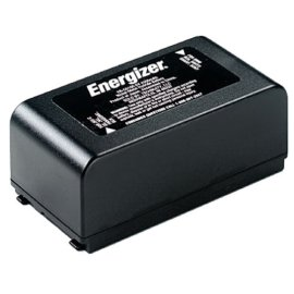Energizer ER-C5160 Nickel-Metal Hydride Extended Camcorder Battery