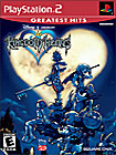 Kingdom Hearts - Playstation 2 (PS2)