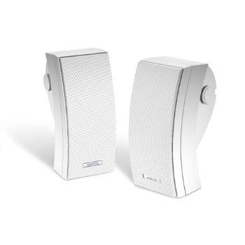 Bose 251 Environmental Outdoor Speakers (Pair, White)