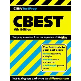CBEST (Cliffs Test Prep)