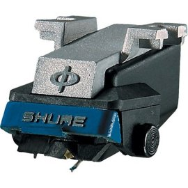 Shure M97xE High Performance Magnetic Phono Cartridge