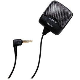 SONY ECM717 Microphone