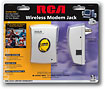 Wireless Modem Jack - RC930