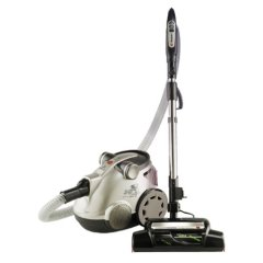 Hoover S3765-040 WindTunnel Electronic Bagless Canister Vacuum
