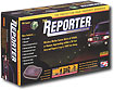 Reporter Wireless Infrared Driveway Alert System - RWA-300R