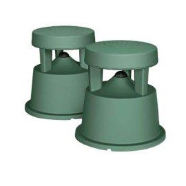 Bose Free Space 51 Outdoor Speaker (pair) - Green