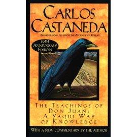 Teachings Don Juan : A Yaqui Way Of Knowledge