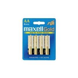 MAXELL  723448 AA Battery