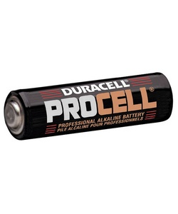 DURACELL AA24 PROCELL Professional Alkaline Battery