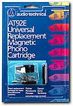 Audio Technica Phono Cartridge