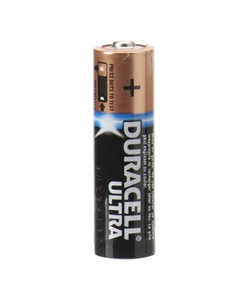 M3 Technology AA Alkaline Batteries for High-Tech Devices