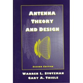 Antenna Theory and Design, 2nd Edition
