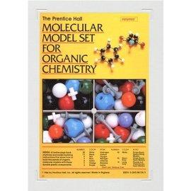 Prentice Hall Molecular Model Set For Organic Chemistry (2nd Edition)