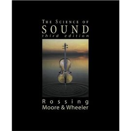 The Science of Sound (3rd Edition)