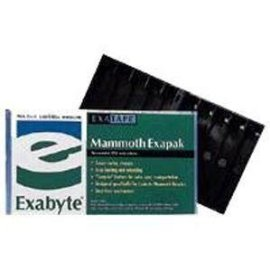 Exabyte 5/10GB 8MM 112M Mp Data Cartridge for Eliant Drives