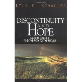 Discontinuity & Hope: Radical Change and the Path to the Future